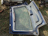 Кришка багажника опель астра ф хечбек.ляда багажника опель астра ф, фото 4