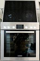 Плита стеклокерамическая Bosch HEA33U350 б/у