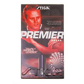 Теннисная ракетка Stiga Premier ***** SP-5, фото 2