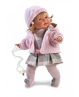 Испанская кукла Лоренс/Llorens Anna 42 см