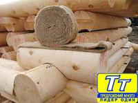 Пакля для сруба - ООО «Турфан-Трейд» в Киеве