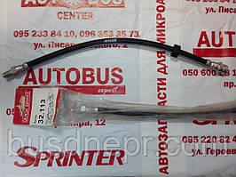 Шланг тормозной форд транзит/коннект D356 пр-во QUICK BRAKE 32.113