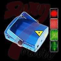 Лазерный проэктор SG 09 DJ