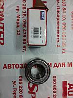 Подшипник ступицы передний Ford Connect 02-,  без АБС,  пр-во SKF BAH-0043 BB (SKF)  без abs 02-