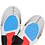 Ортопедические стельки для обуви с антишоковой защитой пятки женские 35-40 размер, фото 2