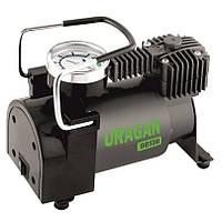 Компрессор автомобильный URAGAN 90130 37л/мин