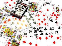 """Карты игральные пластиковие """"Poker Playing Cards"""""""