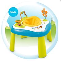 Развивающий игровой столик Cotoons Smoby 110205