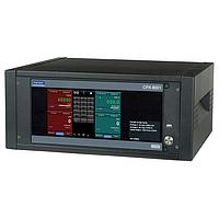 Калибратор давления высотно-скоростных и аэродинамических параметров авиационных приборов модель CPA8001