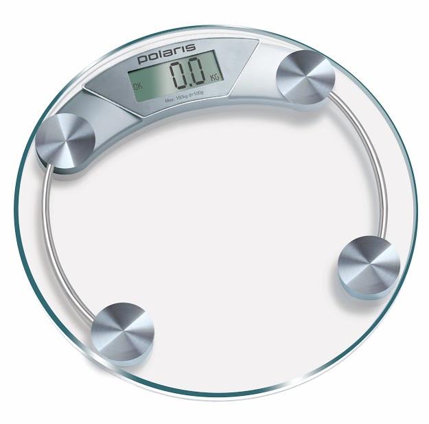 Весы напольные Polaris PWS 1514 DG