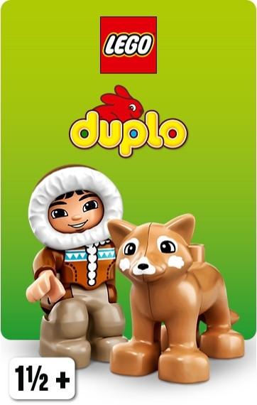 Lego duplo®