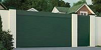 Роллетные ворота DoorHan