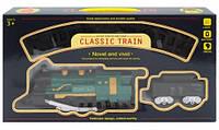 Игрушка железная дорога 6294