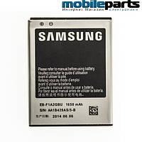 АКБ батарея АА STANDART SAMSUNG I9100 GALAXY S2 / EB-F1A2GBU  1650mAh