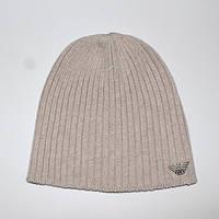 Разные цвета ARMANI шапки вязаные для взрослых и подростков шапка хлопок армани, фото 1