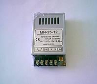 Блок питания для светодиодной ленты 12в 24вт 2А LEDLIGHT IP20 compact