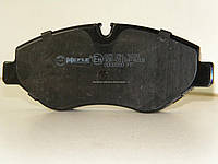 Тормозные колодки передние на Мерседес Спринтер 906 208-319 2006-> MEYLE (Германия) 0252919220