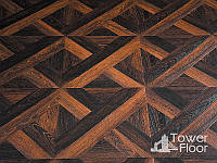 1206 (9906) - Ламинат Tower Floor Parquet 33 класс, 8 мм
