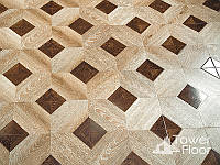 1592-2 - Ламинат Tower Floor Parquet 33 класс, 8 мм