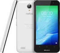 Телефон TP-LINK Neffos Y5L Dual Sim Pearl White