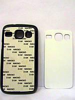 Samsung Galaxy Core 8262 пластик (черный)