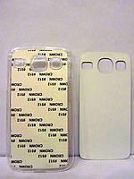 Samsung Galaxy Core 8262 пластик (прозрачный)