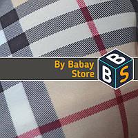 Ткань рубашечная, рубашка, ткань на рубашку Burberry