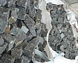 Гранитная брусчатка, бордюр ,плитка из гранита, фото 9
