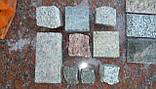 Гранитная брусчатка, бордюр ,плитка из гранита, фото 10