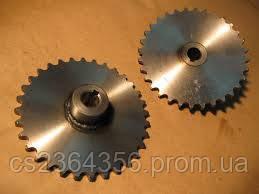 Зірочка ЗМ-60 ЗП 07.060  Z-32 t-19,05