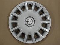 Оригинальные колпаки на Opel Corsa r14 (Опель Корса) r14 Оригинал 13211852 РЕ