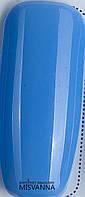 "Гель-лак Global Fashion ""Blue Color"" blo04 10 мл"