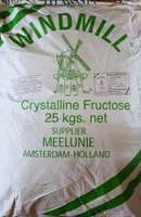Фруктоза (гексоза, левулоза, фруктовый сахар)