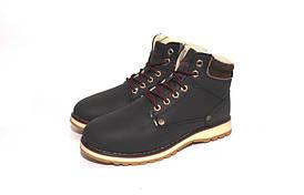 Жіночі черевики VICO 36 Dark Grey