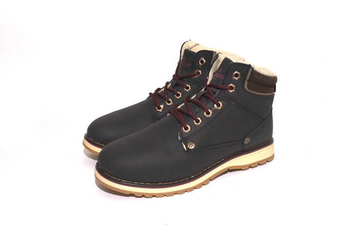 Жіночі черевики VICO 36 Dark Grey, фото 2