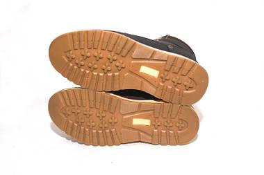 Жіночі черевики VICO 36 Dark Grey, фото 3