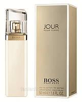 Женская парфюмированная вода Hugo Boss Jour pour Femme - легкие, воздушные, нежные духи с нотками ландыша AAT
