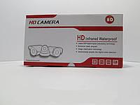 Наружная беспроводная IP WiFi камера MST-500    .  f