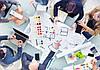 Бизнес-планы, маркетинговые исследования.