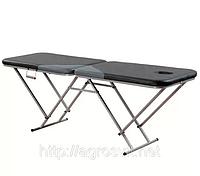 Массажный стол складной СТ 701 Интер Атлетика