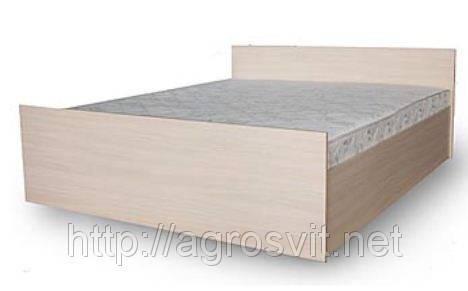 Кровать двухспальная с каркасным матрасом на подъемном механизме , фото 2