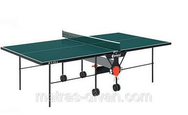 Всепогодный теннисный стол Sponeta Интер Атлетика