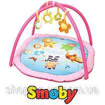 Развивающий коврик Cotoons Smoby 110212R, фото 2
