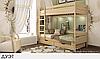 Кровать Дуэт тм Эстелла, фото 5