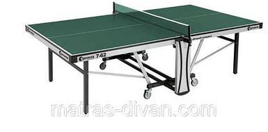 Профессиональный теннисный стол Sponeta allround compakt