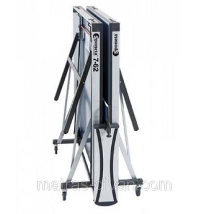 Профессиональный теннисный стол Sponeta allround compakt, фото 2