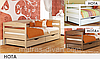 Кровать Нота Плюс тм Эстелла, фото 6