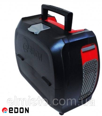 Сварочный инвертор Edon MMA Rubik-250P, корпус пластик