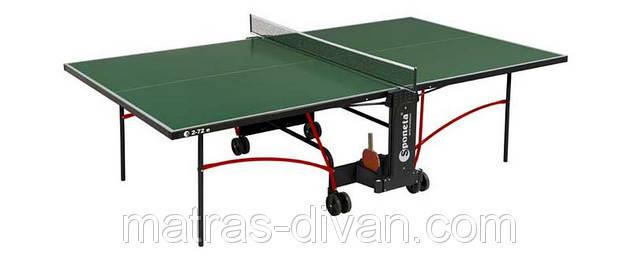 Всепогодный теннисный стол Sponeta, фото 2