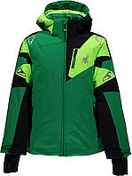 Горнолыжная куртка детская Spyder boys leader concept (MD)